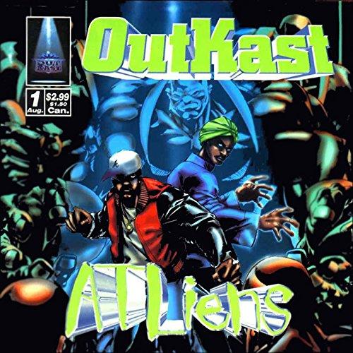 Outkast - Atliens [vinyl] - Zortam Music