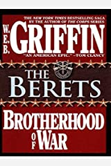 The Berets (Brotherhood of War Book 5) Kindle Edition