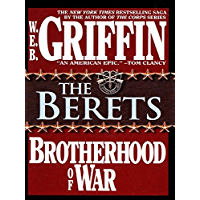 The Berets (Brotherhood of War Book 5) (English Edition)