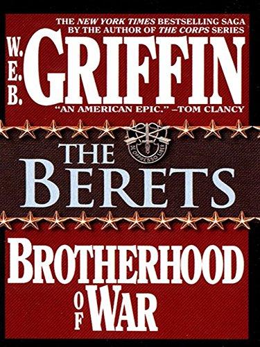 The Berets (Brotherhood of War Book 5)