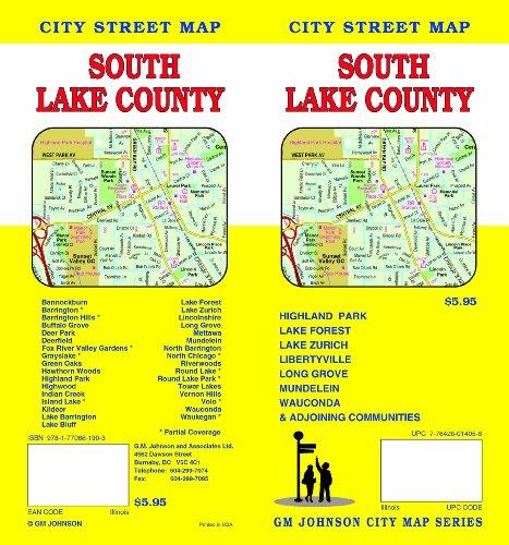 South Lake County, IL (Outlet Il)