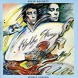 Highly Strung by Steve Hackett (2007-01-29)
