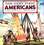 The Very First Americans, Cara Ashrose, 0448401681