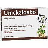 Umckaloabo 20 mg Tabletten, 30 St.