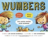Wumbers, Amy Krouse Rosenthal, 1452110220