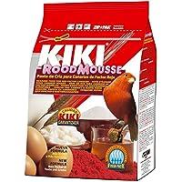 Kiki Pasta de cría Roja Rood Mousse Morbida - Bolsa 1 kg