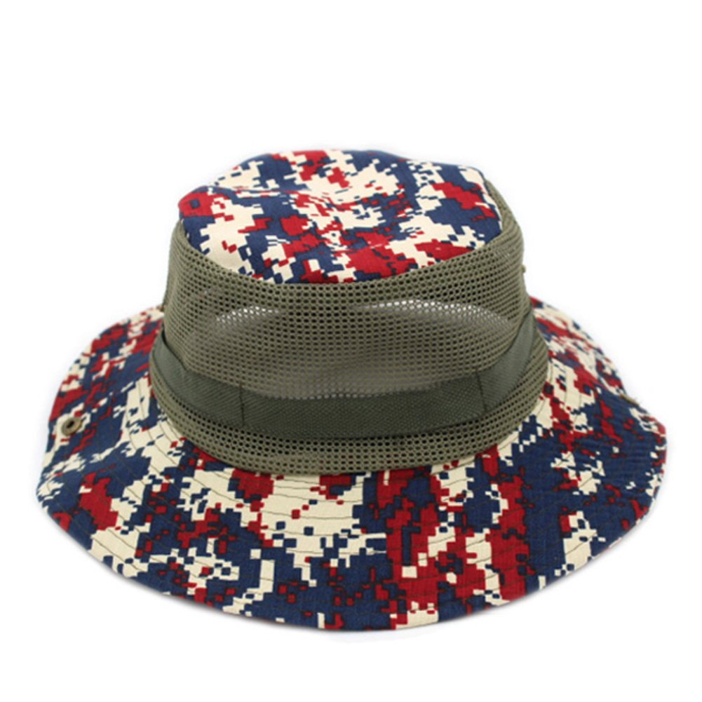 Hat//Mens Summer hat//Male Breathable mesh Large Brimmed hat Fishing//Outdoor Cycling Sun hat//Sunscreen Hat