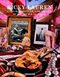 img - for Ricky Lauren, Cuisine, Lifestyle, and Legend of the Double RL Ranch book / textbook / text book