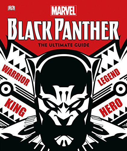 Marvel Black Panther: The Ultimate -