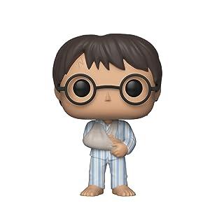 Funko 34424  Pop! Harry PotterHarry Potter in Pjs, Standard, Multicolor