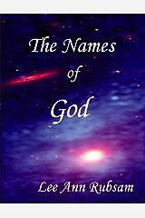 The Names of God Kindle Edition
