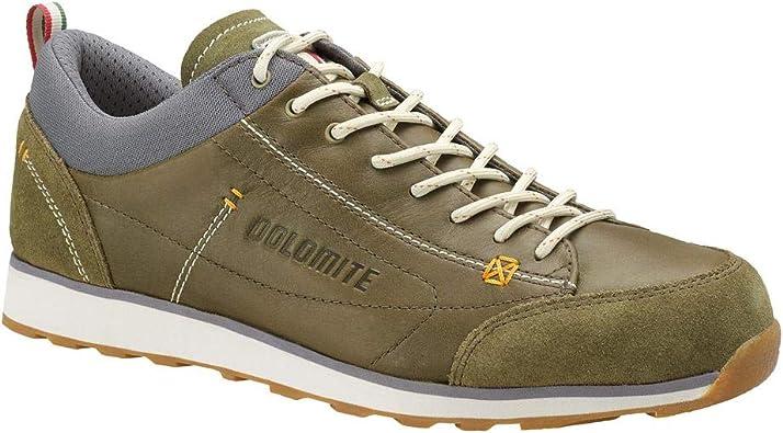 Dolomite Zapato Cinquantaquattro Daily, Chaussures de Randonnée Basses Mixte Adulte
