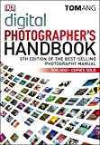 Book Cover for Digital Photographer's Handbook