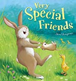 Very Special Friends