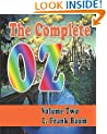 The Complete Oz, Vol. 2