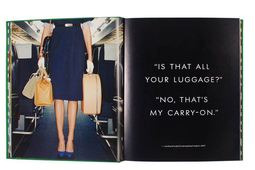 Inspirational Coffee Table Books.Kate Spade New York Places To Go People To See Kate Spade New