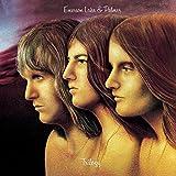 Lake & Palmer Emerson: Trilogy (Audio CD)