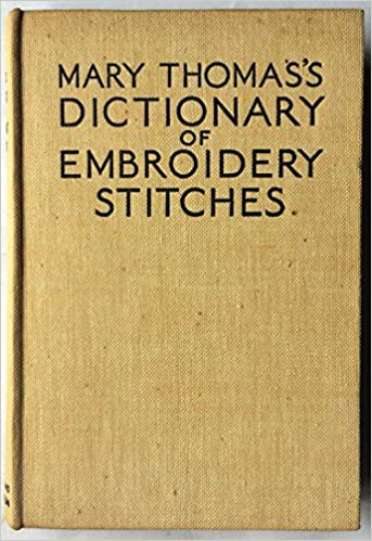 definition of embroidery