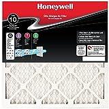 Honeywell 8 in. x 30 in. x 1 in. Elite Allergen Pleated FPR 10 Air Filter