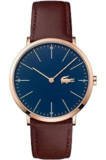Uhr Silikon 2010936 Herren Lacoste Datum Klassisch Armband Mit Quarz mnOvNw80