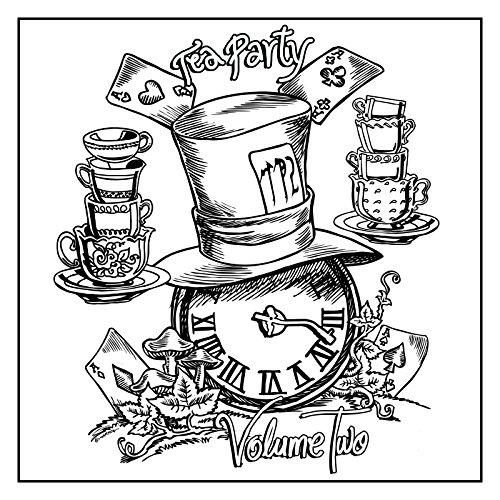 Tea Party, Vol. 02 - 02 Tea