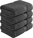 700 GSM Premium Bath Towels Set - Cotton Towels for Hotel and Spa