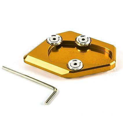 13-15 nawenson CNC naranja Motor de aluminio magn/ético Tornillo de drenaje de aceite magn/ético para c/árter de aceite tuerca Duke 390 125//200 RC 390 2014-2015 125//200