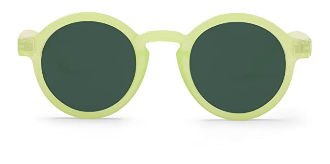 Mr Boho Kiwi Dalston with Classical Lenses, Gafas de Sol Unisex, 46