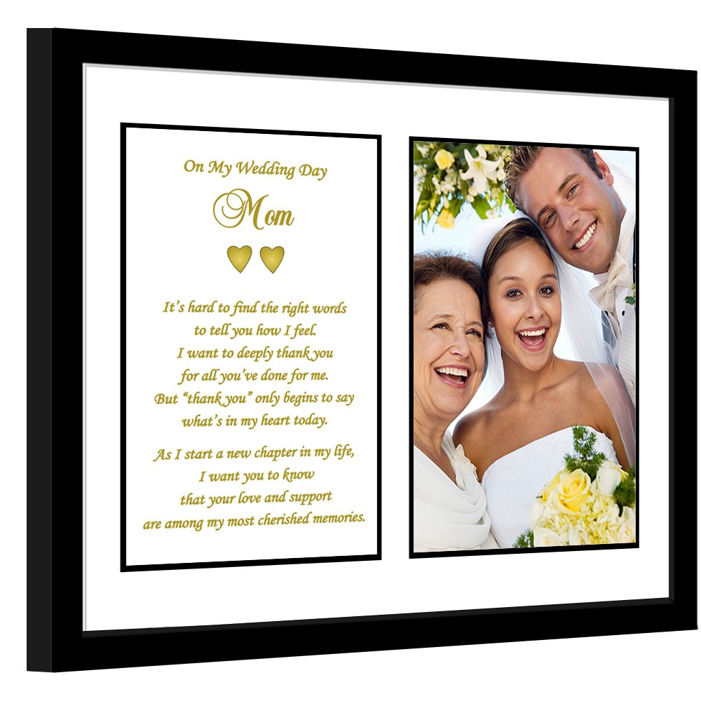 Amazoncom Wedding Thank You Gift For Mother Of The Bride Or Groom