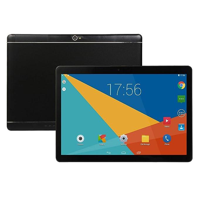 MeterMall - Tablet de 10 Pulgadas Android 8.0 6 + 64 GB con ...