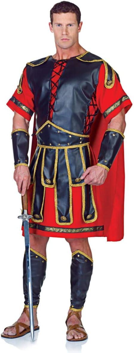 Horror-Shop Traje de Gladiador Romano: Amazon.es: Juguetes y juegos