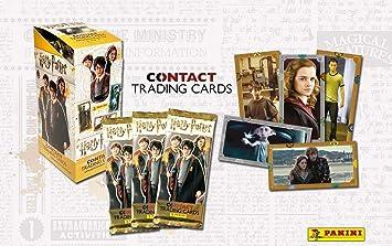 Card 5 Panini Harry Potter Contact Card 2019