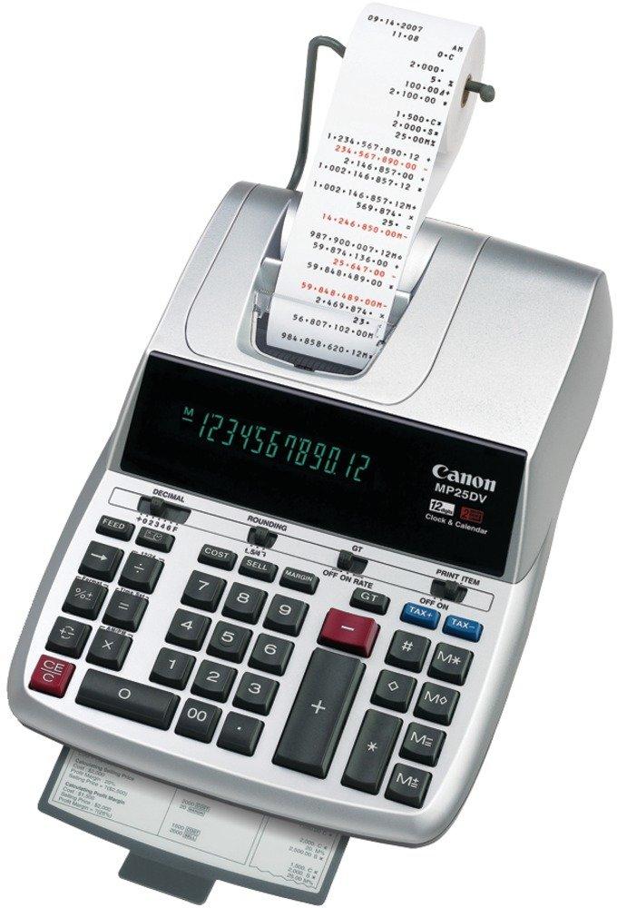 Canon - Large Display Calculator 1 pcs sku# 391142MA