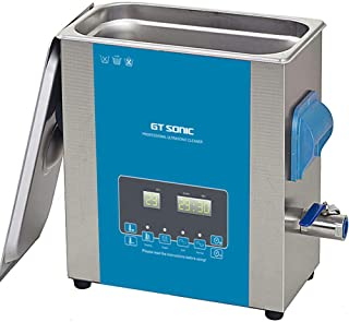 Maxra 9L 300W Heating Power with Degas Function Large Industrial Professional ULTRASONIC Cleaner Machine