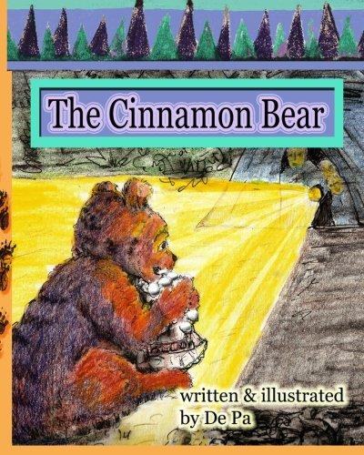 The Cinnamon Bear pdf