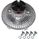 topaz 2631 engine cooling fan clutch for chevrolet gmc s10 sonoma 1994-1996  2 2l
