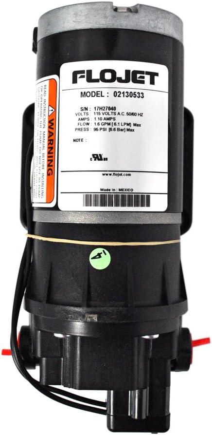 Flojet Pumps 02130-533A Pump Automotive Replacement Parts prb.org.af