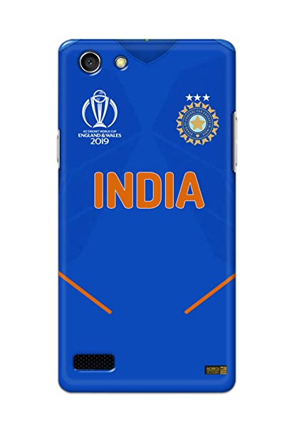 Lazy Dreamers Team India World Cup Jersey 2019 Phone: Amazon