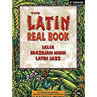 The Latin Real Book: The Best Contemporary &