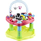 Evenflo Exersaucer Moovin & Groovin Activity Center