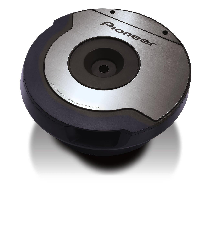 PIONEER TS-WX610A Subwoofer amplificado