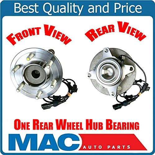 2003-2006 Lincoln Navigator Ford Expedition 2WD Front Hub Wheel Bearing REF# (Wheel Hub Oil)