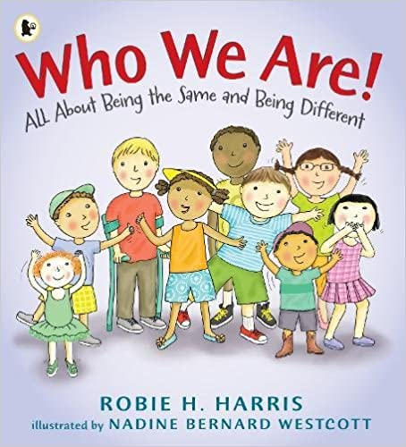 Descargar MP3 Who We Are!: All About Being The Same And Being Different