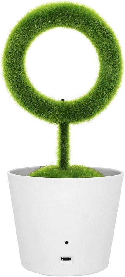 El purificador de aire vegetal ionizador JO-732 para plantas de ...