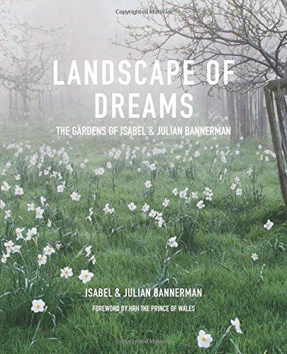 Landscape Dreams Gardens Isabel Bannerman product image