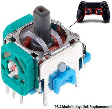 OcioDual Joystick Palanca Modulo Analogico 3D PS4 Playstation 4 ...