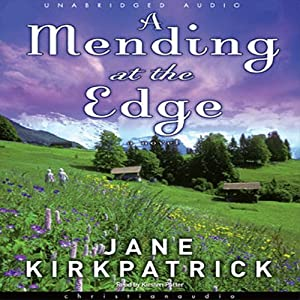 Mending at the Edge Audiobook