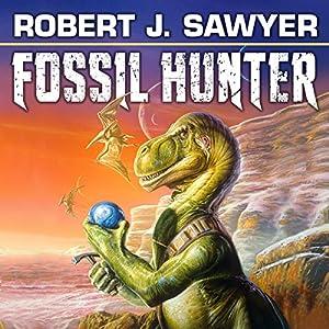 Fossil Hunter Hörbuch