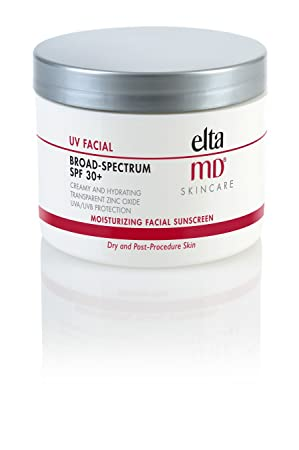 Opinion elta md uv facial idea