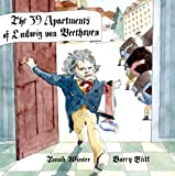 The 39 Apartments of Ludwig Van Beethoven, Jonah Winter, 0375936025
